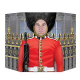 "Fotowand ""Royal Guard"" 94 x 64 cm"