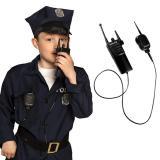"""Funkgerät """"Polizeieinsatz"""""""