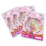 """Geschenk-Tütchen """"Barbie im Pferdeglück"""" 6er Pack"""