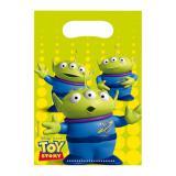 """Geschenk-Tütchen """"Toy Story"""" 6er Pack"""