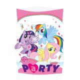 """Geschenk-Tütchen """"My little Pony-Spaß"""" 8er Pack"""