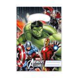 """Geschenk-Tütchen """"Avengers Assemble"""" 6er Pack"""