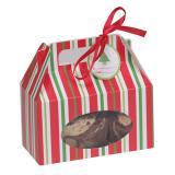 """Geschenkboxen """"Weihnachten"""" 4er Pack"""