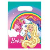 """Geschenktütchen """"Barbie - Dreamtopia"""" 8er Pack"""
