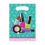 "Geschenktütchen ""Beauty Accessoires"" 8er Pack"