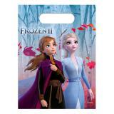 Geschenktütchen Die Eiskönigin - Frozen II 6er Pack