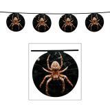 Girlande Eklige Vogelspinnen 4 m