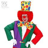 Große Clown-Fliege