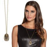 "Halskette ""Sphinx"" 42 cm"