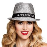 "Hut ""Happy New Year"""