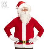 """Kapuzenjacke """"Santa Claus"""""""