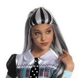 "Kinder-Perücke Monster High ""Frankie Stein"""