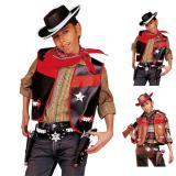 "Kinder Kostüm-Set ""Wilder Cowboy"" 4-tlg."