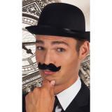 Klassischer Schnurrbart 10 cm