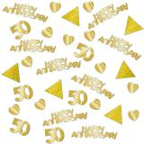 "Konfetti ""50 Happy Years"" 28 g"