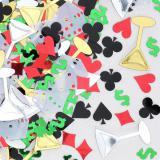 "Konfetti ""Casino Night"" 14 g"