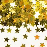 """Konfetti """"Goldene Sterne"""" 14 g"""