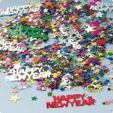 """Konfetti """"Happy New Year"""" 15 g"""