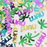 """Konfetti """"Luau Party"""" 14 g"""