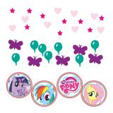 "Konfetti ""My little Pony-Spaß"" 34 g"