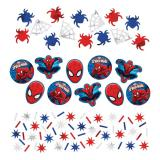 "Konfetti ""Spiderman-Party"" 34 g"