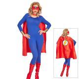 """Kostüm-Set """"Superheld"""" 2-tlg."""