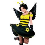 Kostüm Sexy Bienchen 2-tlg.