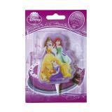 """Kuchenkerze """"Disney Prinzessin"""" 10 cm"""