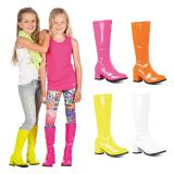 "Lackstiefel ""Retro Kids"""
