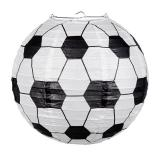 "Lampion ""Fußball Traum"" 24,5 cm"