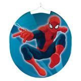 "Lampion ""Spiderman Party"" 25 cm"
