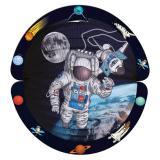 "Laterne ""Weltraum-Astronaut"" 28 cm"