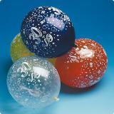Luftballons 30. Geburtstag 5er Pack