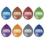 """Luftballons """"Skylanders Giants"""" 8er Pack"""