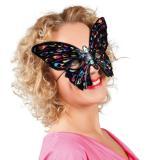 """Maske """"Schmetterling"""" 24 cm"""