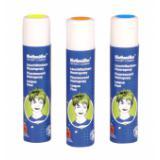 Neon Haarspray auswaschbar 100 ml-neongelb