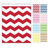 "Papier-Tütchen ""Crazy Stripes"" 10er Pack"
