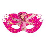 "Pappmasken ""Mia and Me"" 6er Pack"