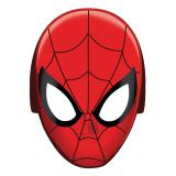 "Pappmasken ""Spiderman-Party"" 8er Pack"