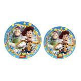 "Pappteller ""Toy Story"" 8er Pack"