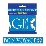 Party-Absperrband Bon Voyage 6 m