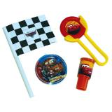 """Party-Spiel """"Cars"""" 24-tlg."""