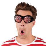 "Partybrille ""Delirium"""