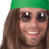 Partybrille Hippie