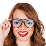 """Partybrille """"Verrückte Augen"""""""