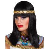 """Perücke """"Exotische Schönheit"""" mit Stirnband"""