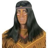 "Perücke ""Indianer"""