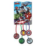 "Piñata ""Mächtige Avengers"" 27 cm"