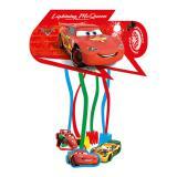 """Piñata """"Aufregende Cars"""" 30 cm"""