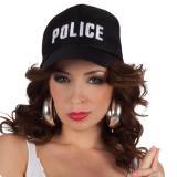 "Polizei-Kappe ""Police"""